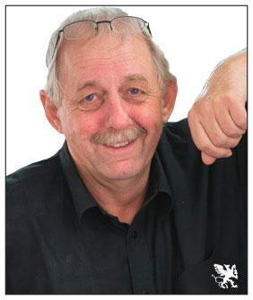 Gert Møller